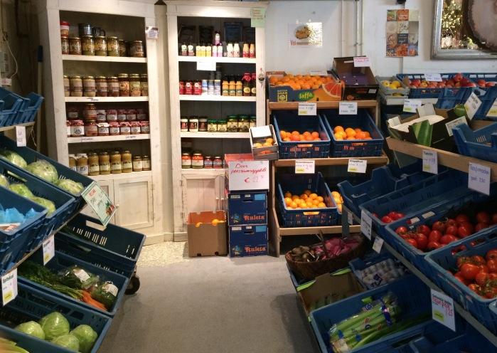 Voedingstrends voor Voorhout 2017