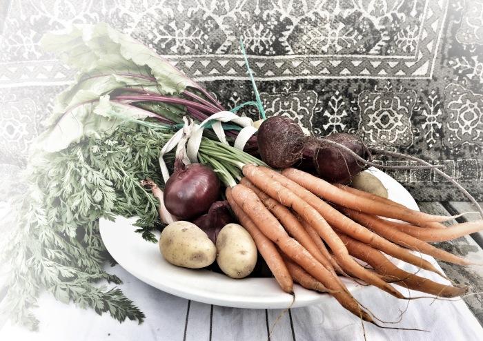 Voedingstrends voor Voorhout in 2017