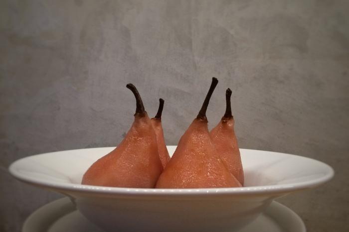 Rudolfs rode-neus-rendier peertjes