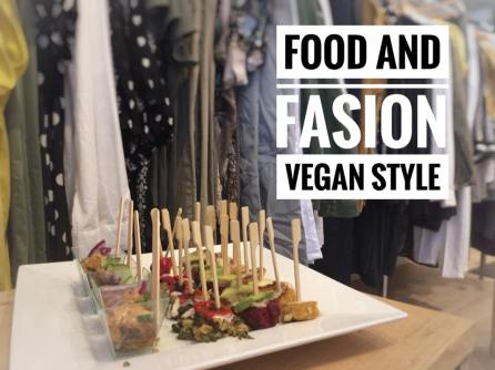 Food and fasion