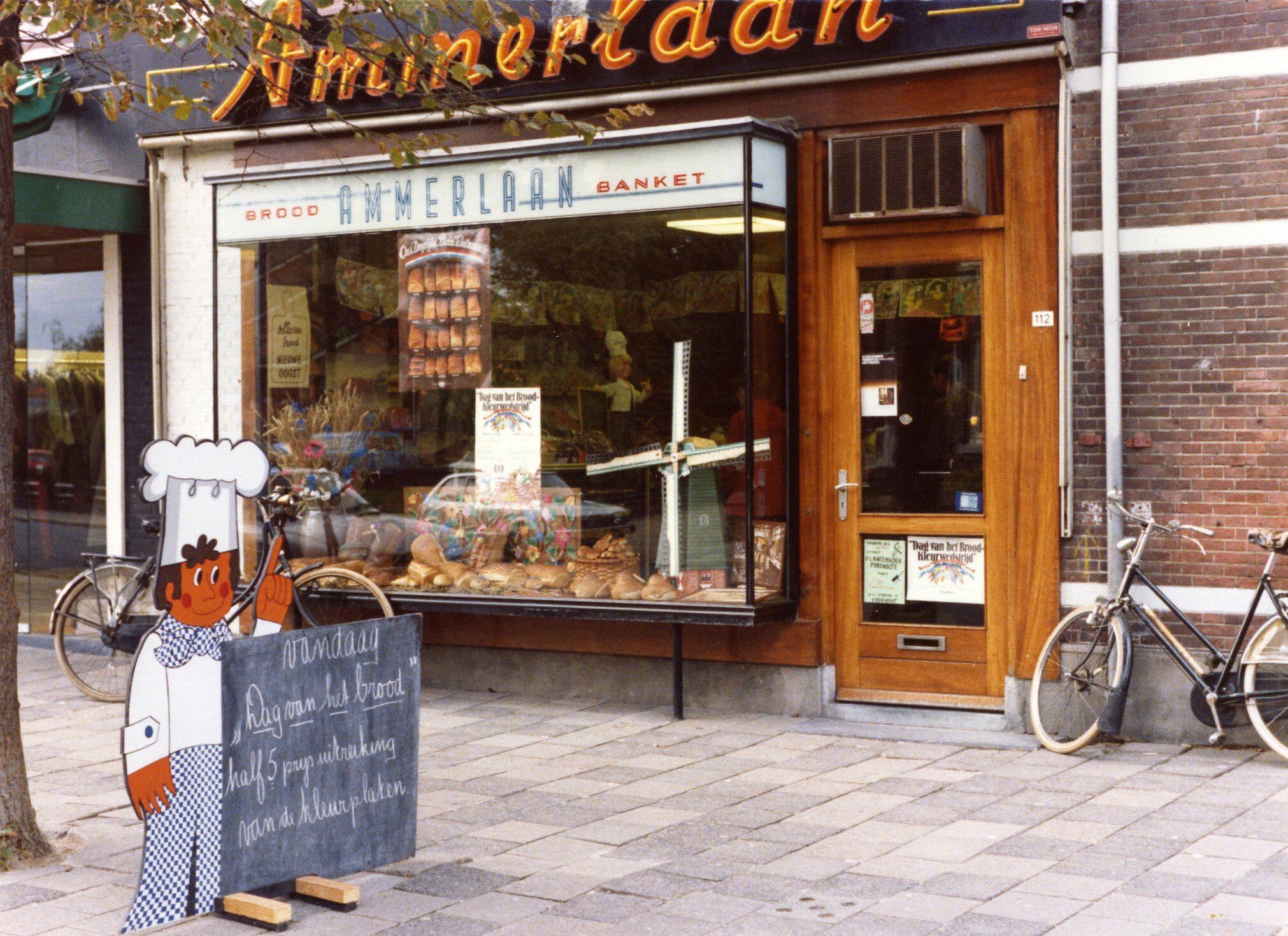 Hoe duur is het brood