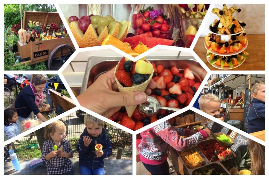 rollend fruit